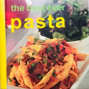 ✔️The Best Pasta Ever Cookbook